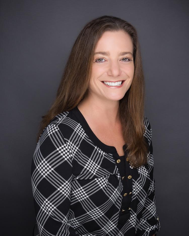 Candice Ericks - Governmental Relations Consultant