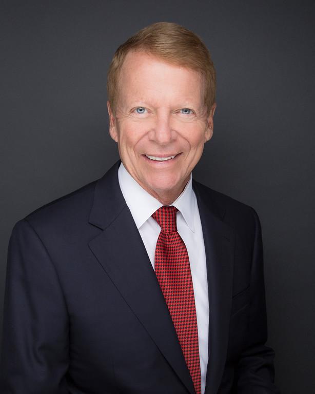 Sen. Jim Scott - Attorney at Law