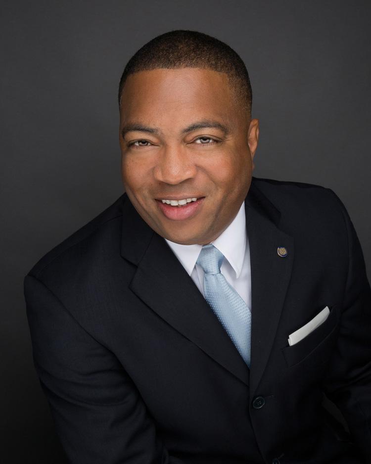 Sen. Chris Smith - Attorney at Law