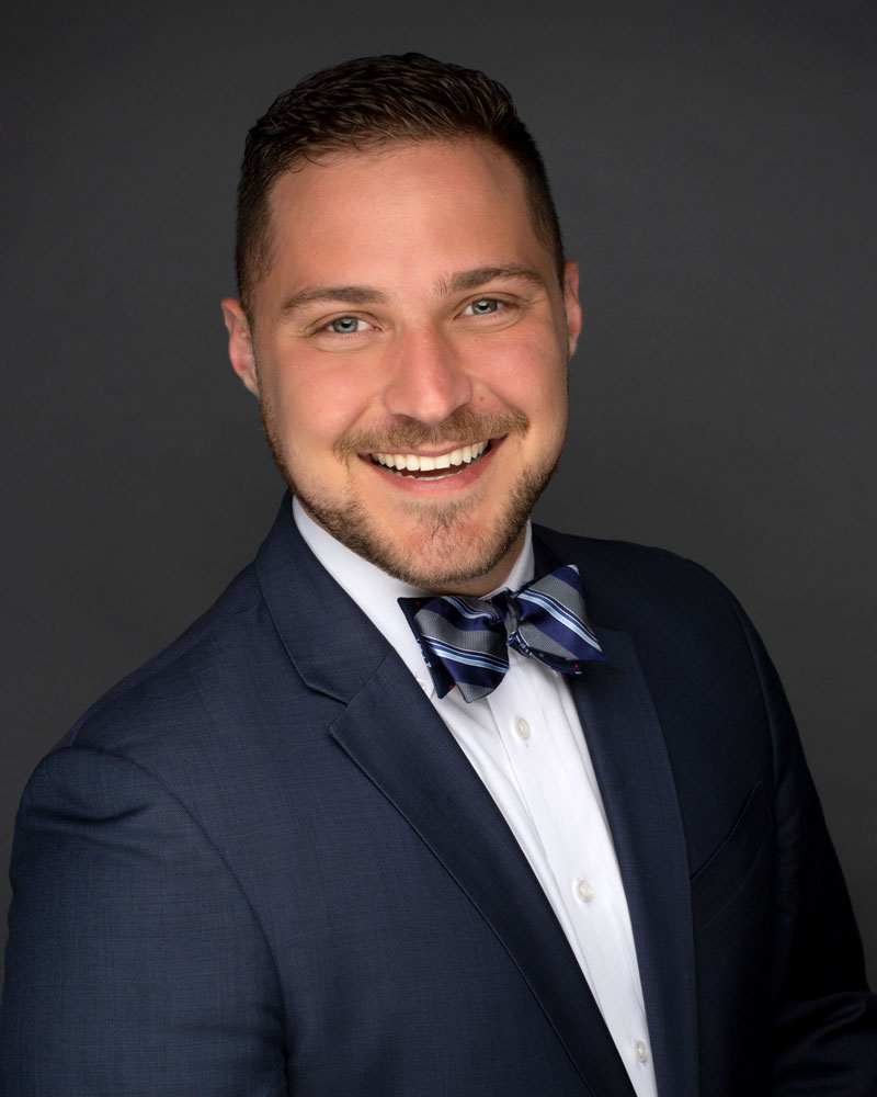Robby Holroyd - Governmental Relations Consultant