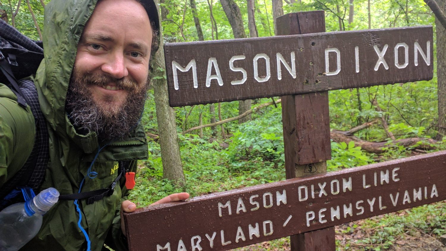 """I've never been north of the Mason Dixon line. """"You guys"""", """"Ayuh"""", """"Chowdah"""", """"Wicked awesome"""", """"NY pizza is real pizza not that pizza casserole crap from the Midwest""""   Am I doing this right?"""