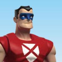 General Mills Superhero