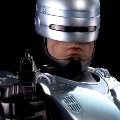 PCS Collectibles Robocop