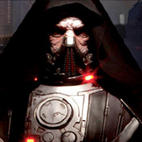 Lifesized Darth Malgus