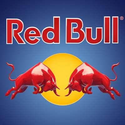 Redbull Brand Development