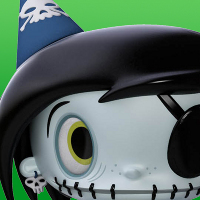 Nathan Jurevicius Scarygirl