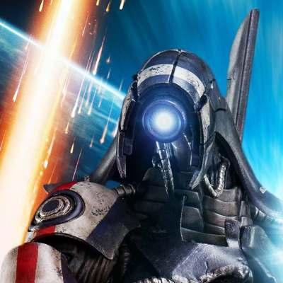 Threezero Mass Effect Legion