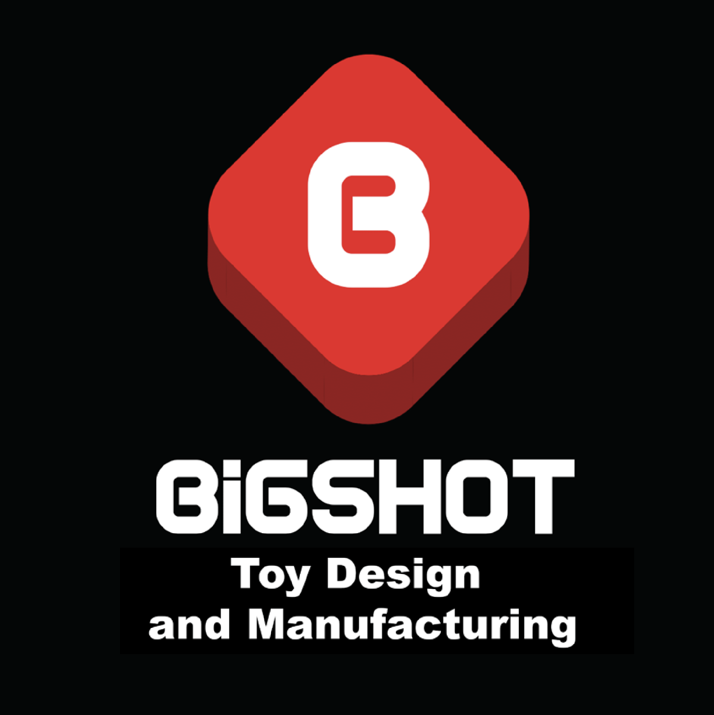 Bigshot Toy Design Deck