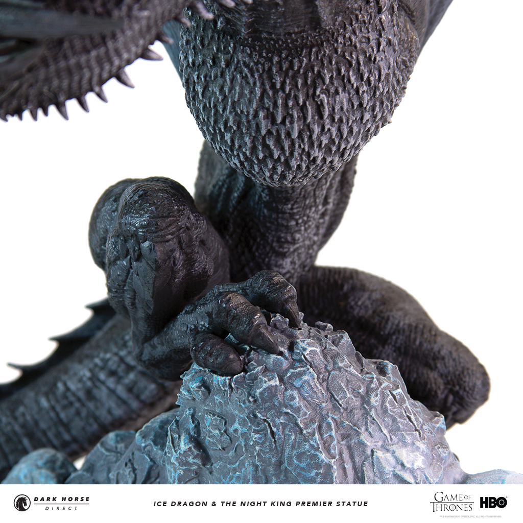 Dark Horse Game of Thrones Ice Dragon 4.png