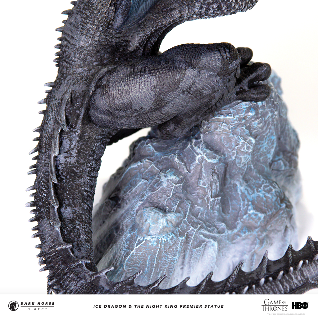 Dark Horse Game of Thrones Ice Dragon 3.png
