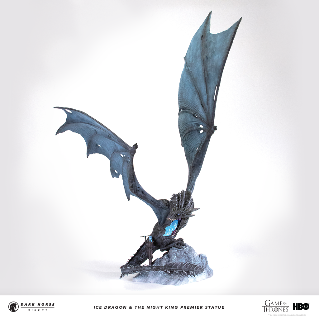 Dark Horse Game of Thrones Ice Dragon 7.png