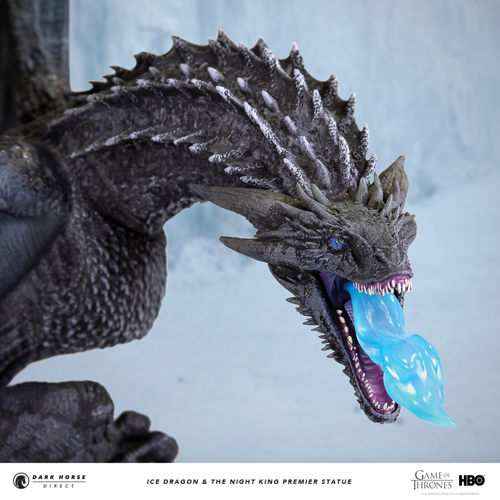 Dark Horse Game of Thrones Ice Dragon 9.png
