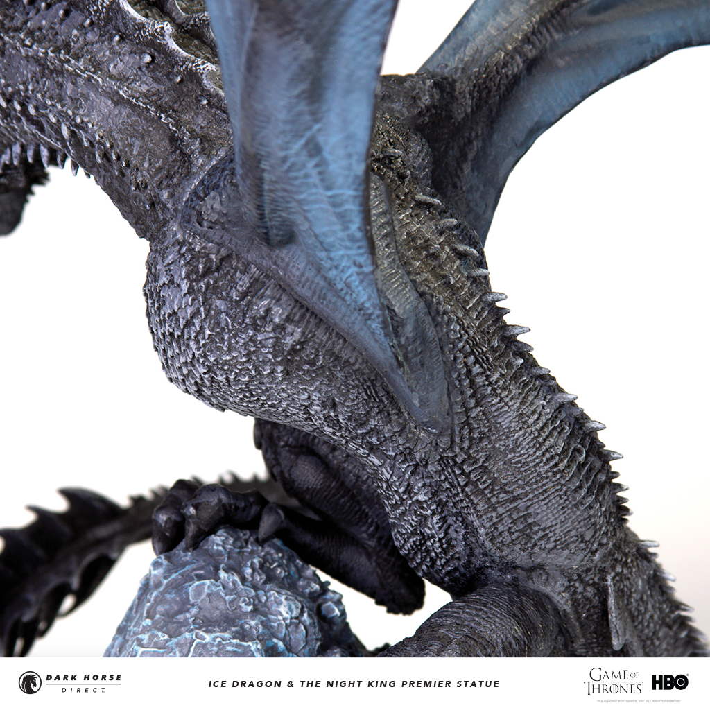 Dark Horse Game of Thrones Ice Dragon 11.png