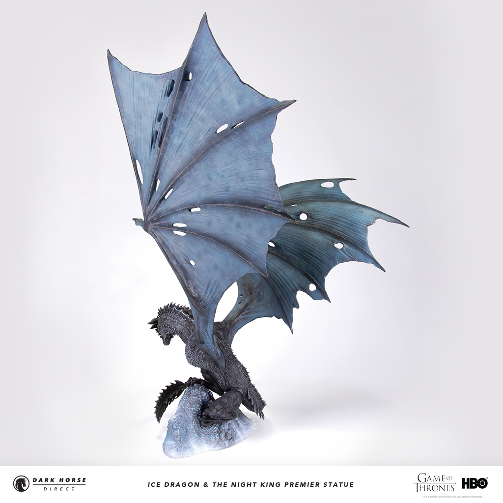 Dark Horse Game of Thrones Ice Dragon 18.png