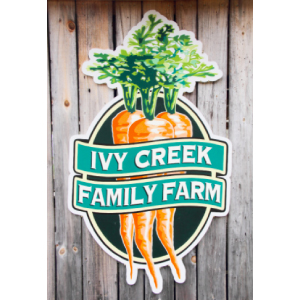 Ivy Creek Family Farm