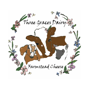 Three Graces Dairy