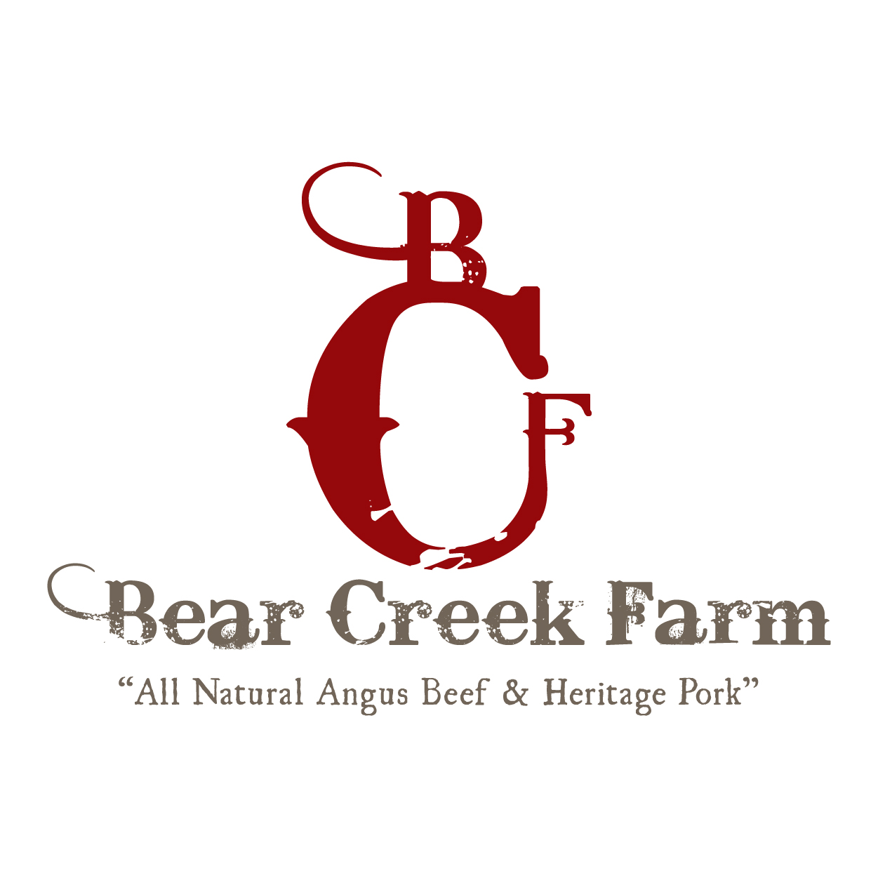 Bear Creek Farm