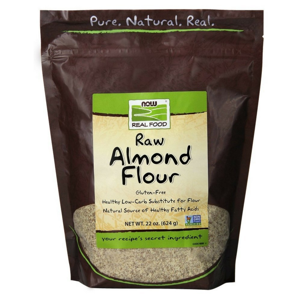 Copy of Copy of Now Foods Almond Flour