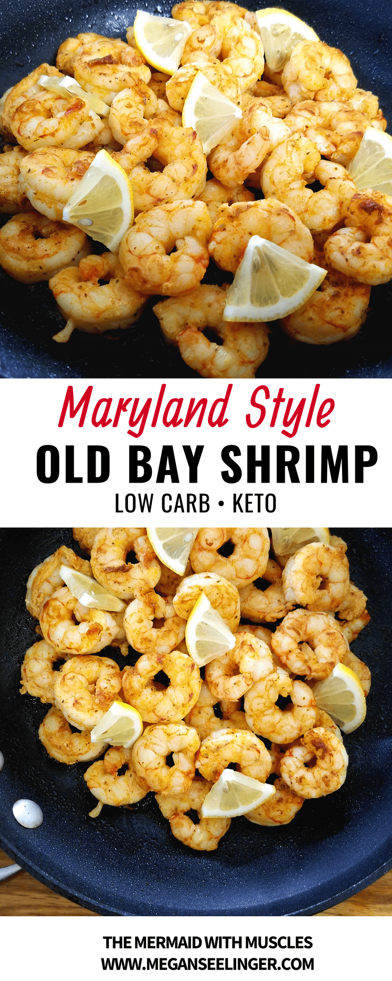 old bay shrimp recipe