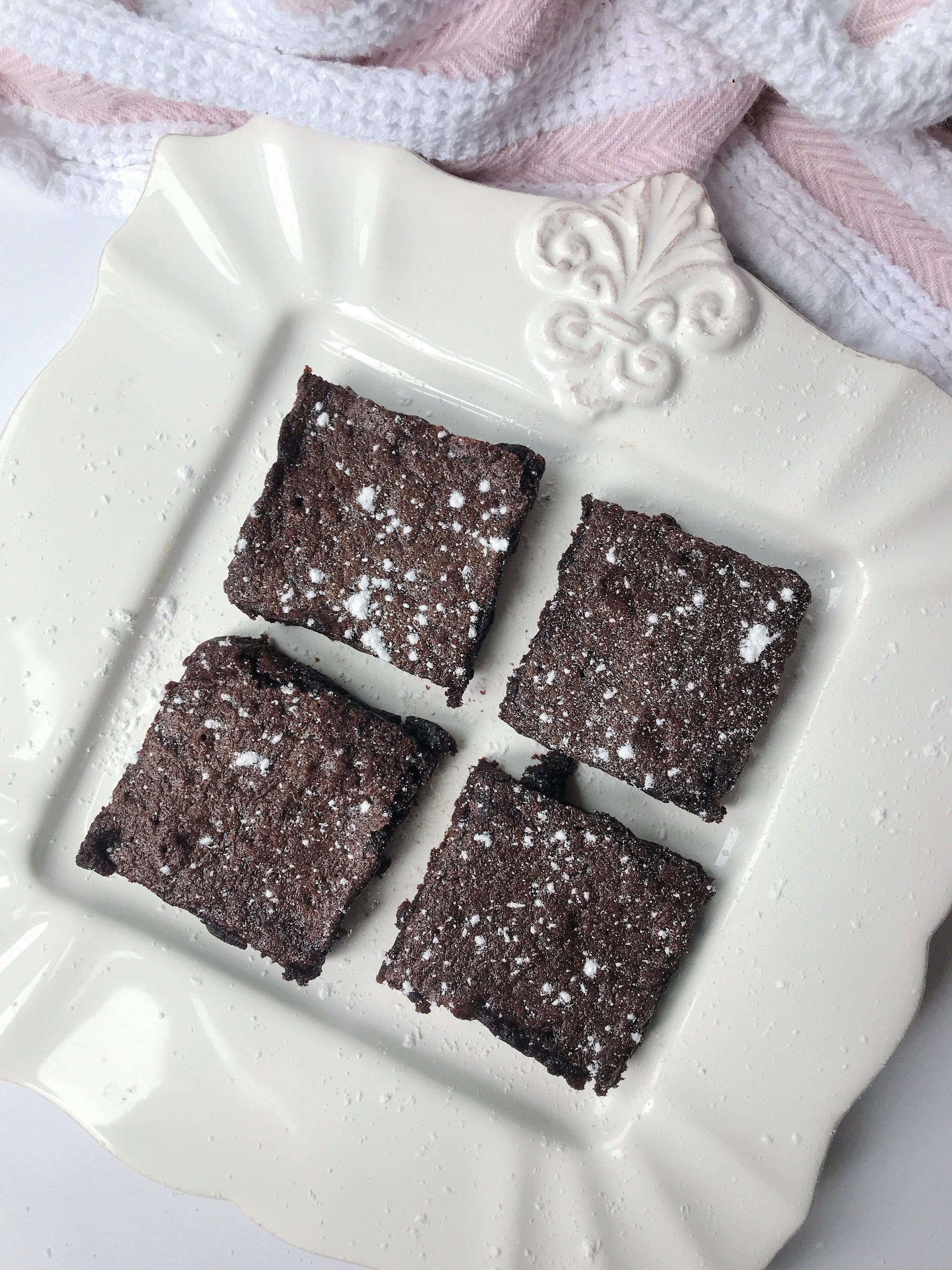 Easy Keto Brownies | Sugar-Free, Low Carb Brownie Mix