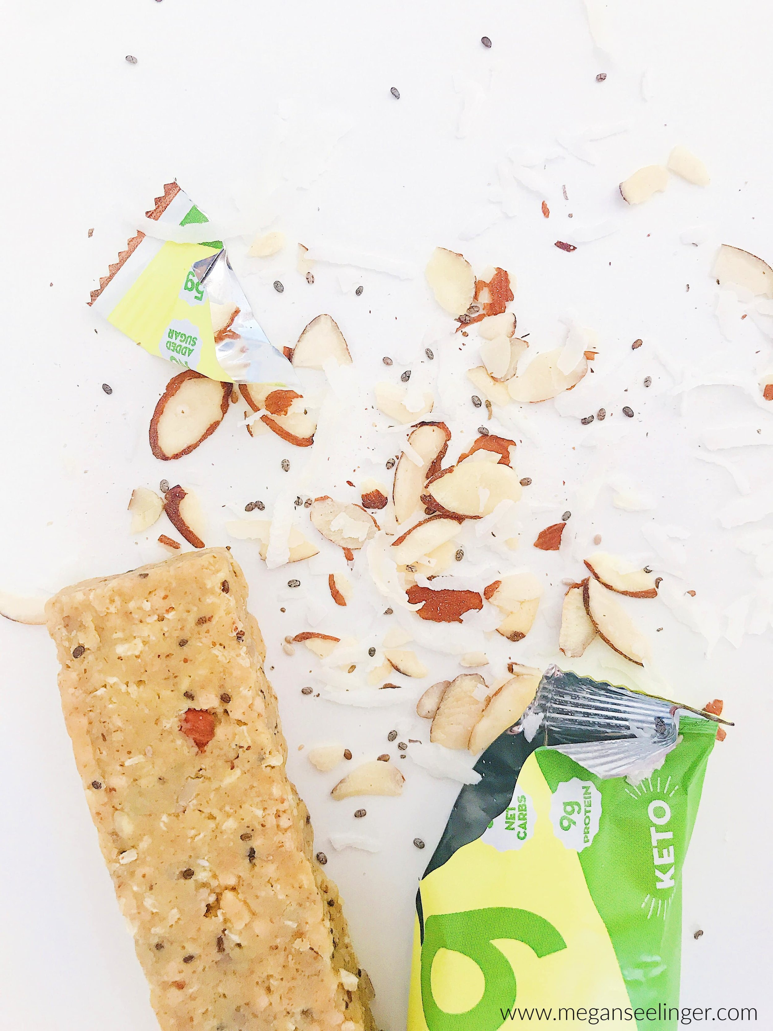 21+ Keto Sugar Free Snacks to Buy