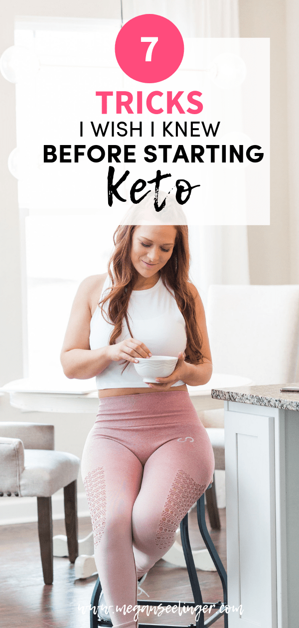 7 Easy Tricks - How To Get into Ketosis Fast without Keto Flu