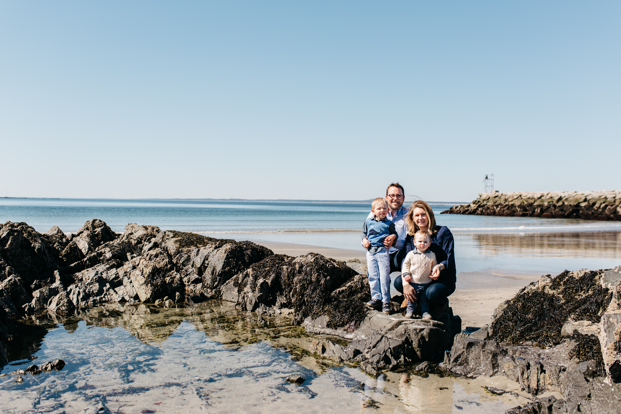 kennebunk wells york family photography beach