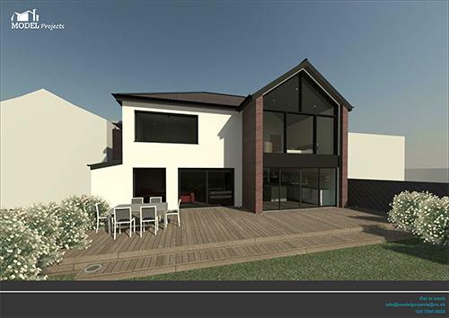 LP_CP_9 -  Large house renovation - hartfordshire