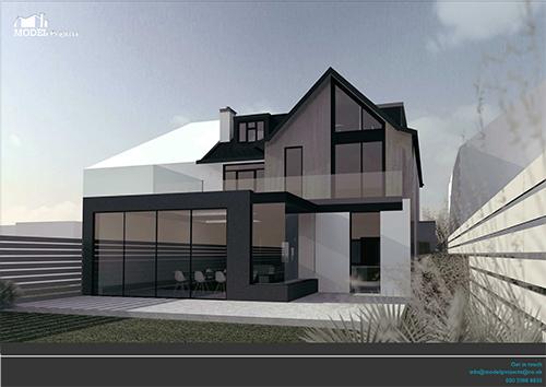 LP_CP_16 -  whole house renovation, north london