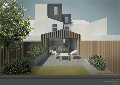 LP_CP_17 -  rear extension and dormer,tulse hill