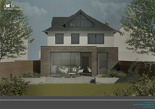 LP_CP_24 -  Esher whole house renovation