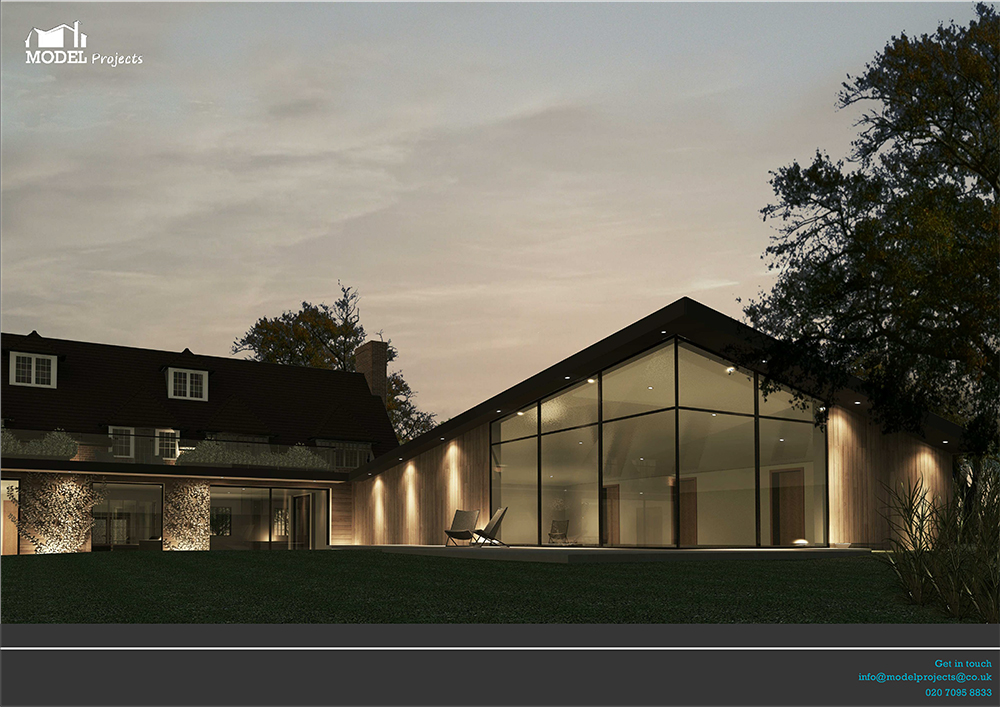 LP_CP_28 -  Large Detached house and swimming pool
