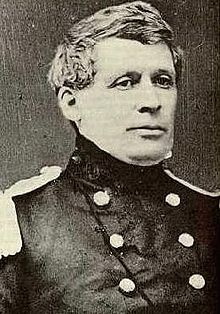 General George Wright   Photo credit: Wikipedia