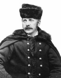 Colonel Nelson Miles