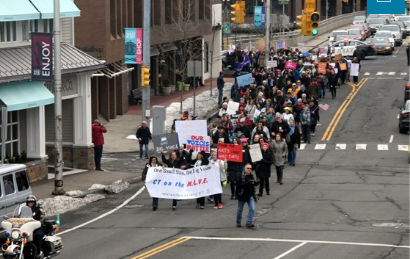 CT on the MOVE defending democratic institutions against Trump, March 26, 2017