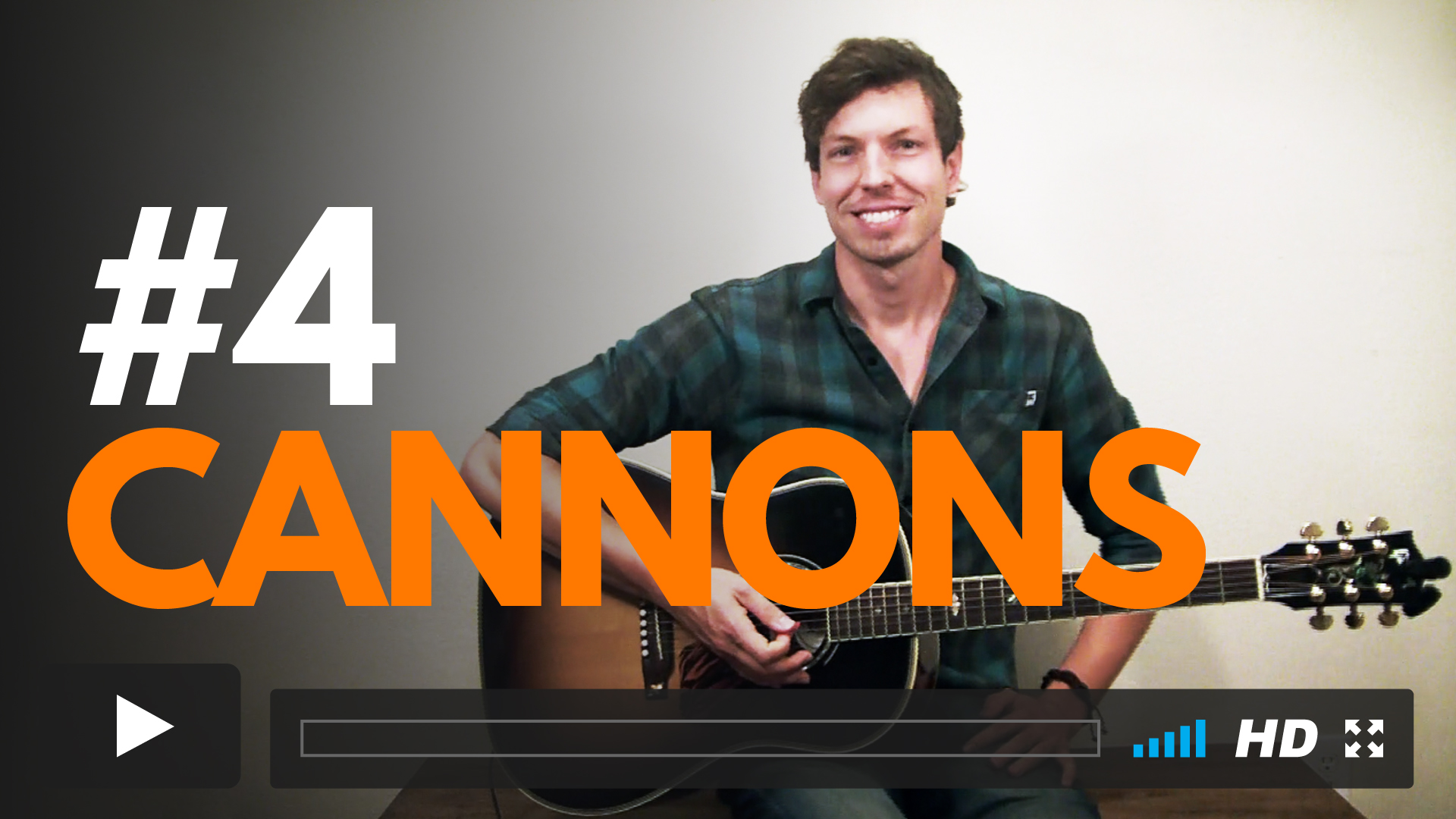 Learn new chords, the major scale, dynamics, and more!
