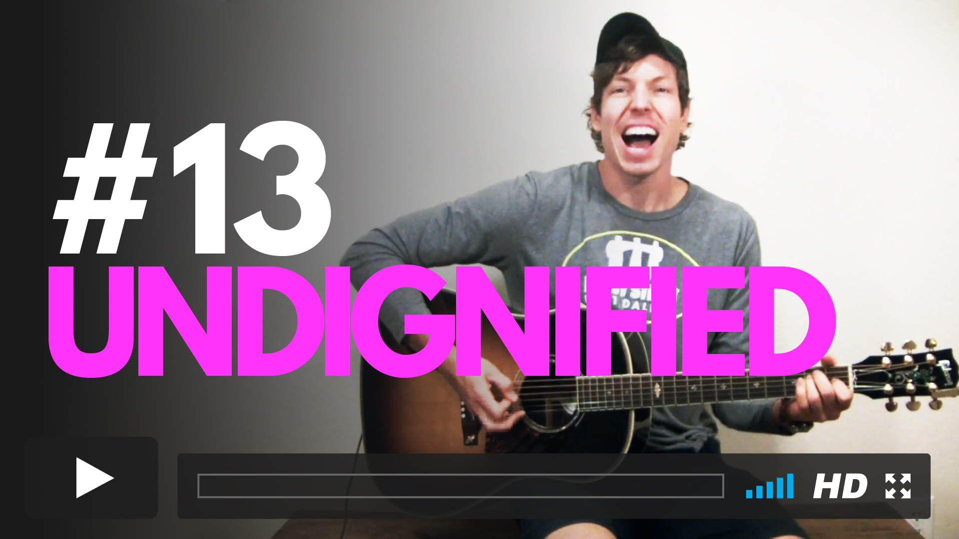 Learn a new chord, the basics of CAGED Method, ritardando, and an awesome dance tune!