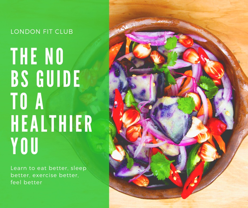 Learn the secrets to better health - Interactive Workshop at the private studio in Surrey Quays £30 per person