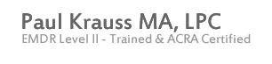 www.paulkrausscounseling.com