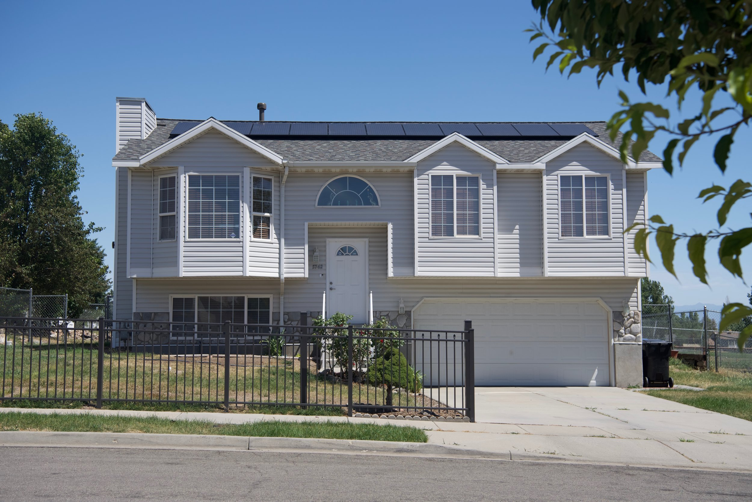 11 panels installed 4kW generated per month  $50.32 saved per month