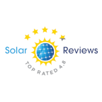 Most Positively Reviewed Solar Company