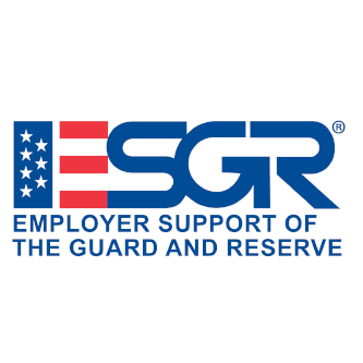 Employer Support of the Guard & Reserve