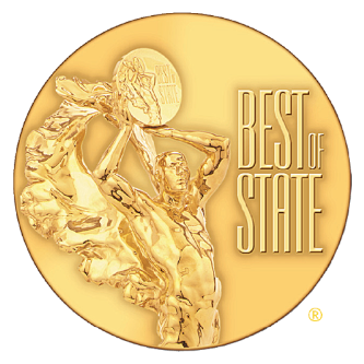 5-Time Best of State Winners