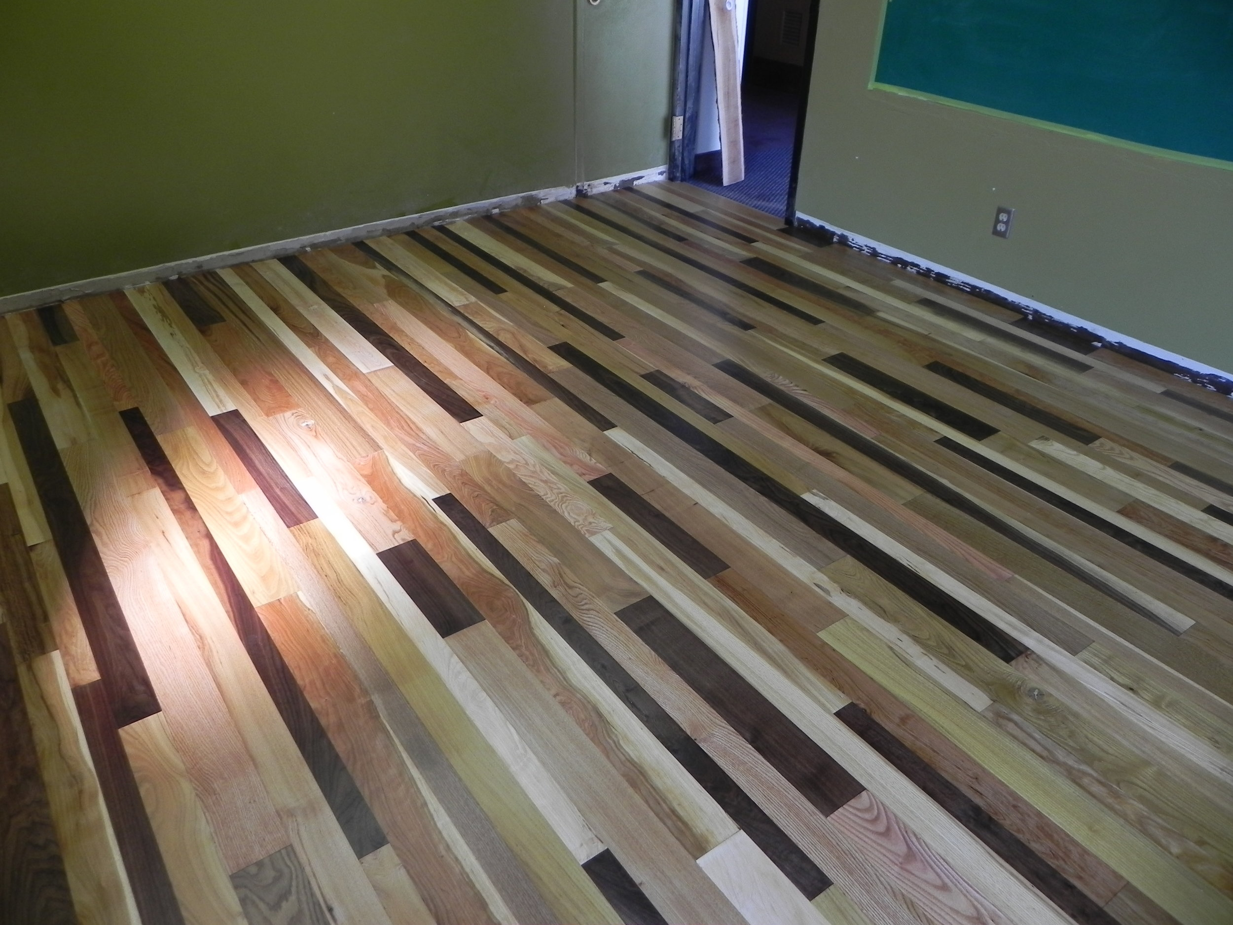Urban Wood Flooring - Madison Wisconsin