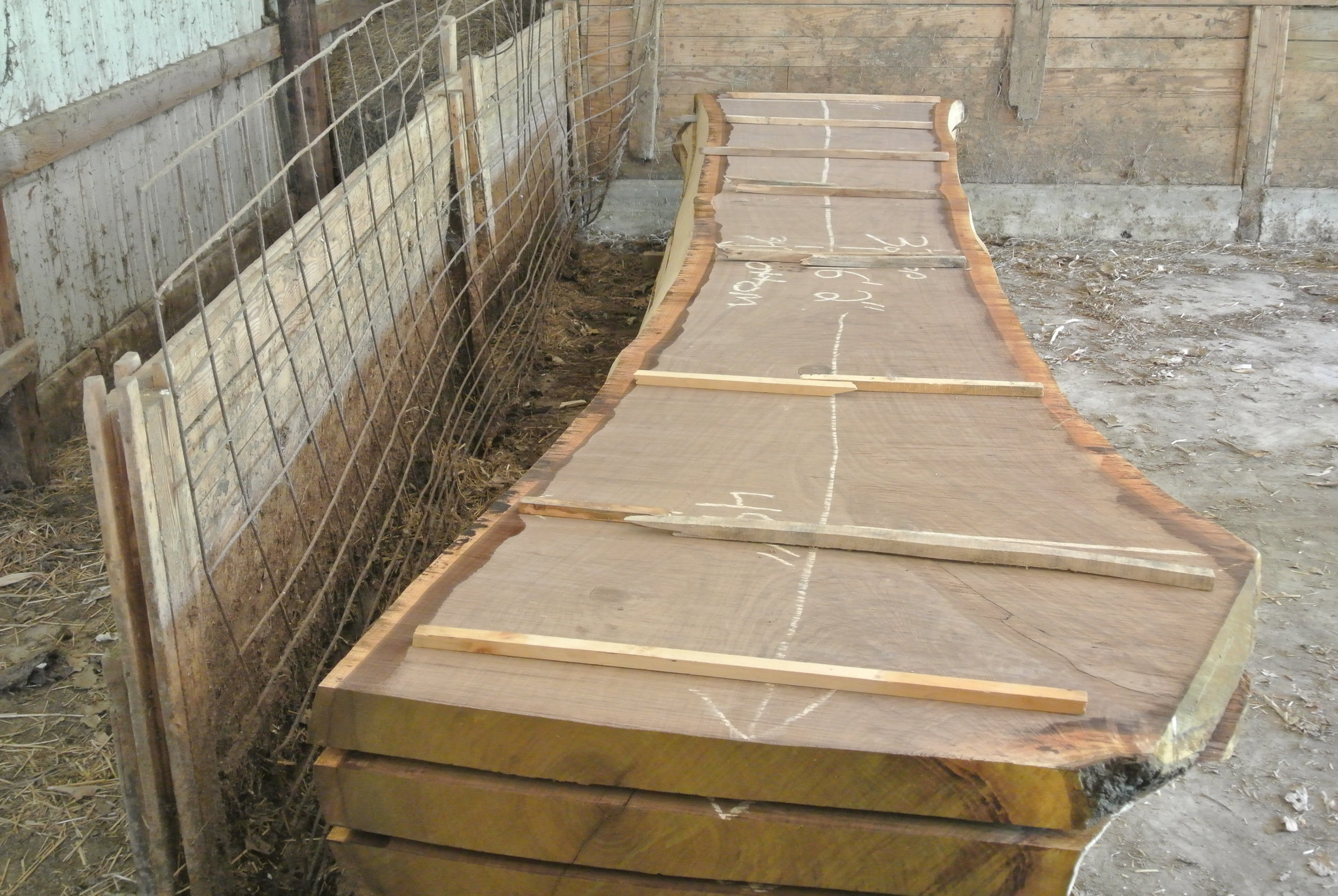 kiln dried slabs - slabs for sale - madison wisconsin