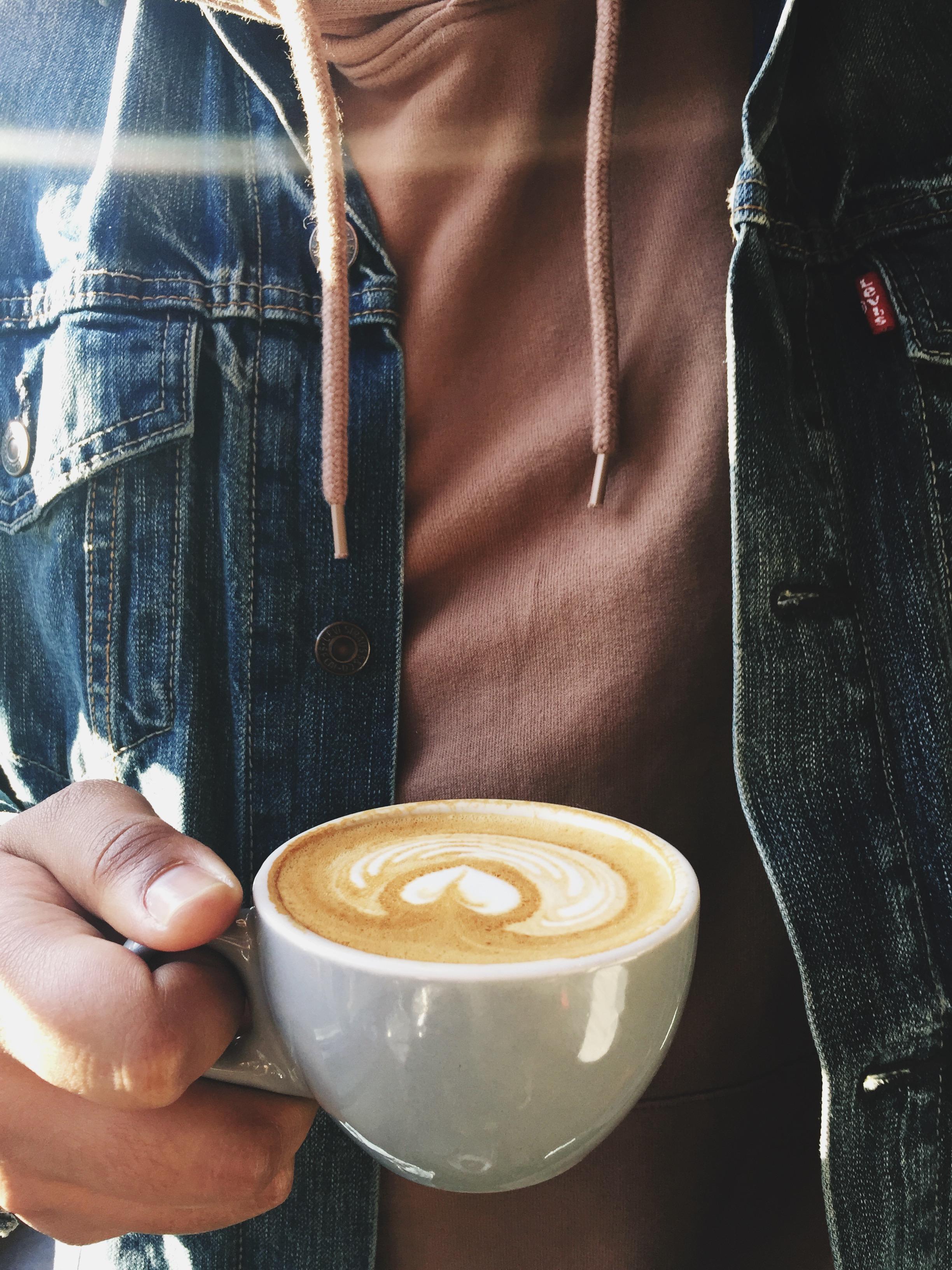Toby's Estate Coffee / Williamsburg, New York