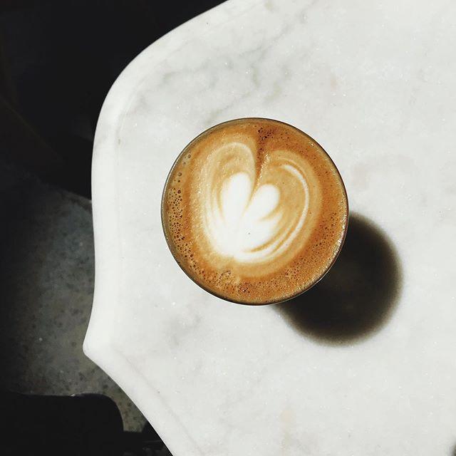 200 Notre-Dame Street, Montreal || #coffeeshopinteriors