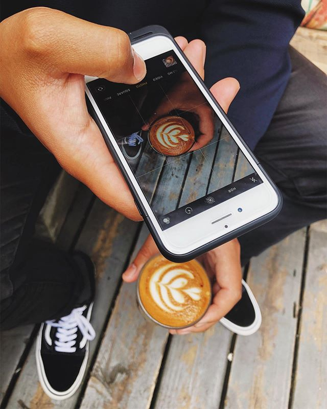 1067 de Bleury, Montreal || #coffeeshopinteriors