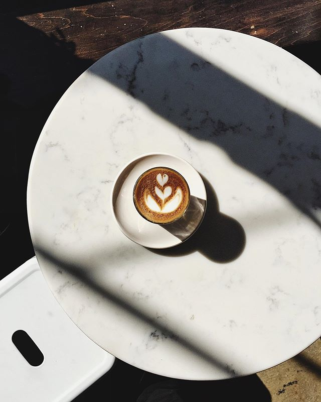 176 Ludlow Street, New York || #coffeeshopinteriors