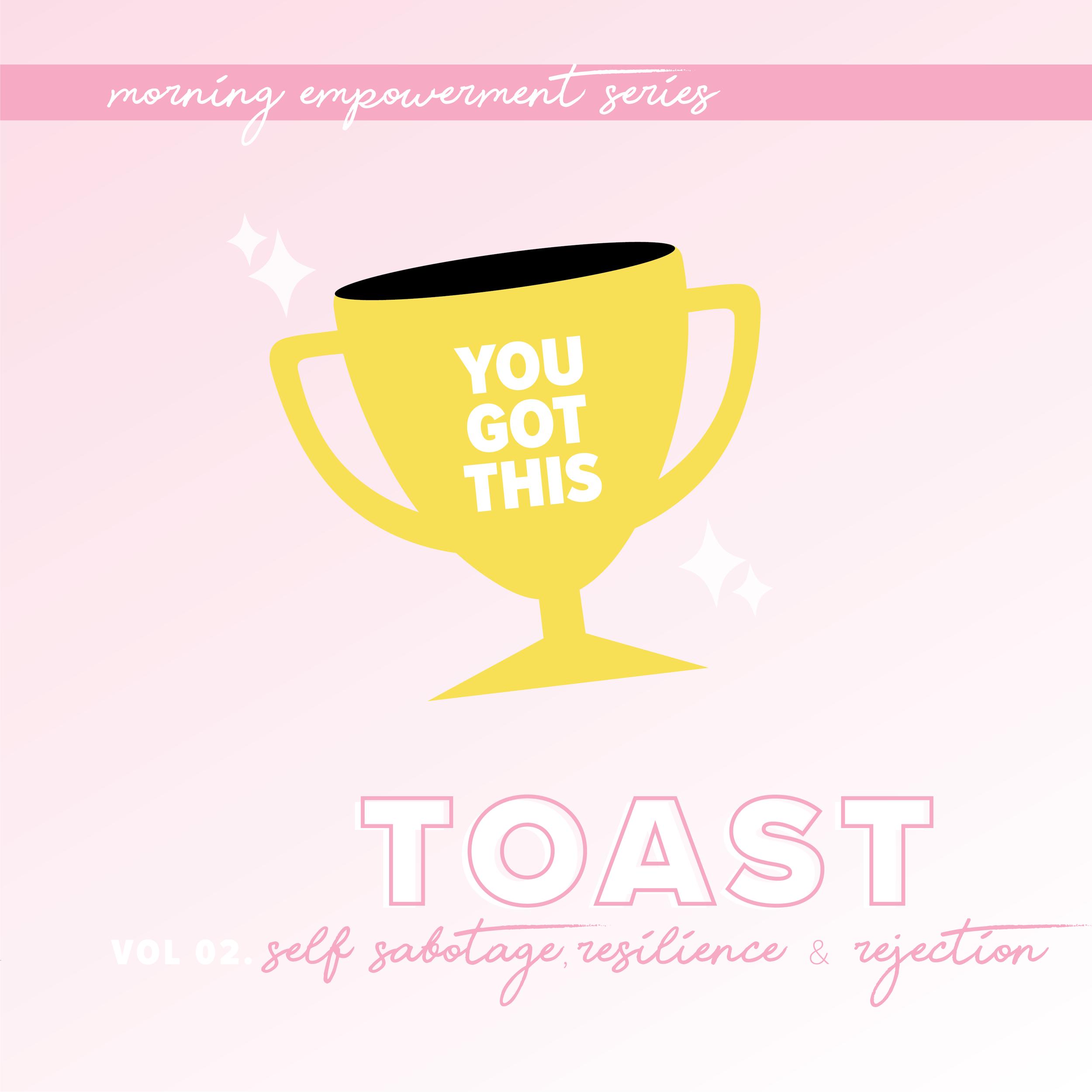 Toast The Ace Class